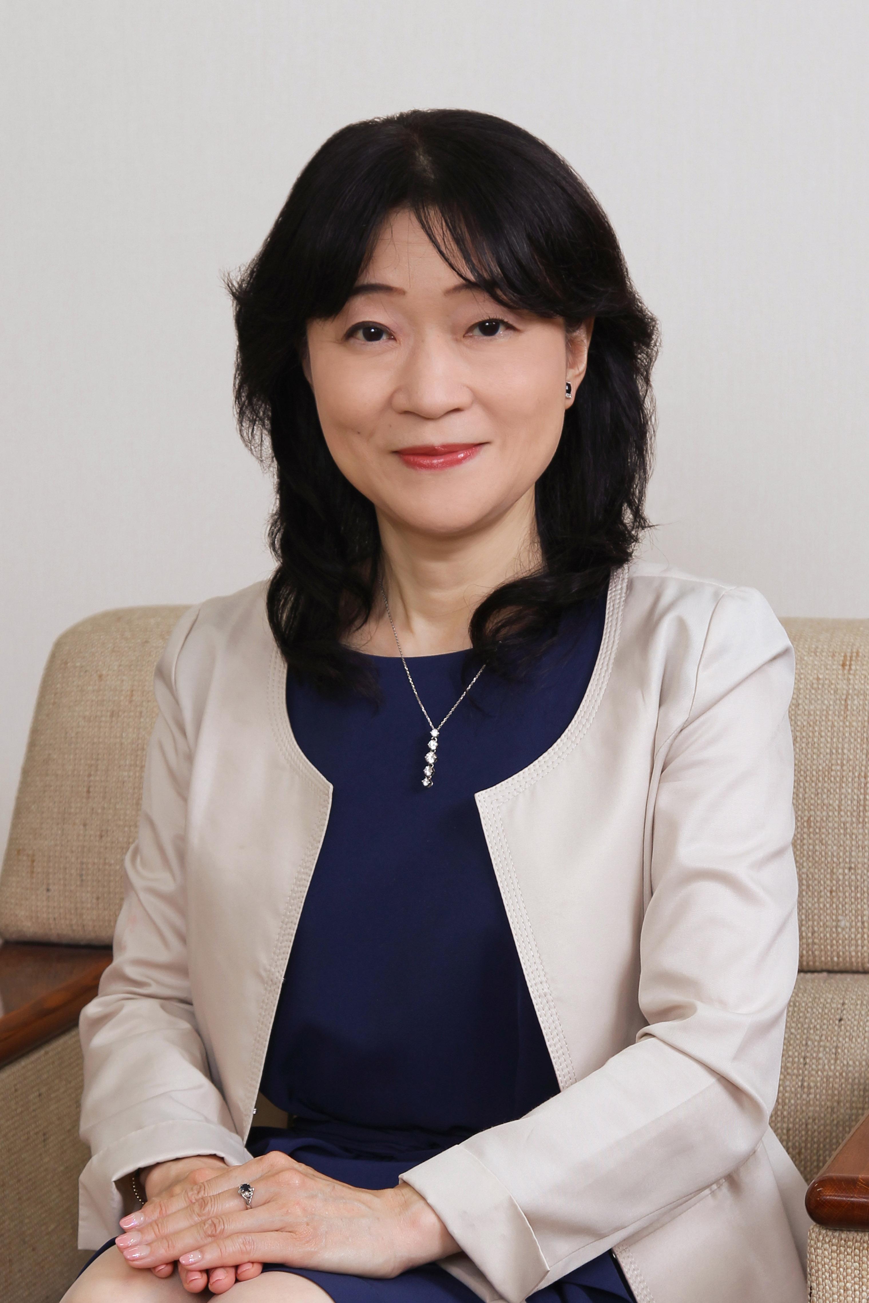 菅原 Masumi